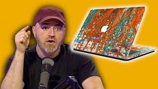 The Apple MacBook Pro Has Been Recalled