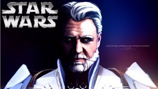 Star Wars - Tenebrae, The Dark Lord of Many Faces Theme [Extended]