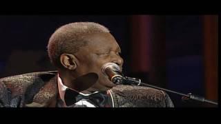 B.B. King, Zucchero - Hey Man (LIVE in Modena)