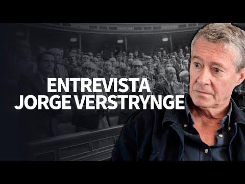 Entrevista a Jorge Verstrynge.