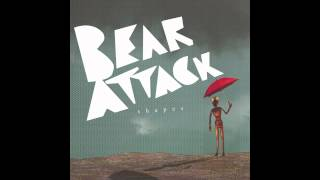 """The Backpack Song"" (Studio Version) - Bear Attack"