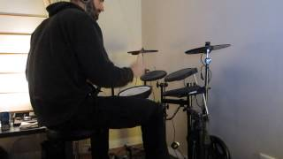 Marion Raven - Break You (Drum Cover)