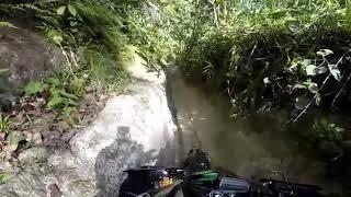 preview picture of video 'Ultimate enduro 7 day Palu-Poso-Bada-Rampi-Masamba-Toraja-Enrekang ''