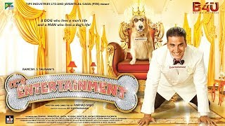 Entertainment - Akshay Kumar, Tamannaah Bhatia I Official Hindi Movie Trailer 2014