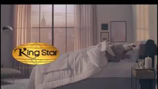 Kingstar Colchões Na MegaTv ( Vídeo 2)