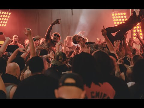 Rowdy (Feat. Machine Gun Kelly & DJ Paul)