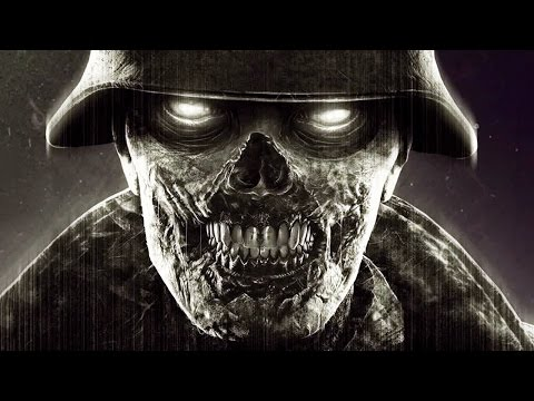 PS4 - Zombie Army Trilogy Trailer thumbnail