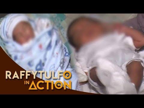 [Raffy Tulfo in Action]  PARA SA MGA MAY BALAK MAG-AMPON NG BABY, PANOORIN NIYO MUNA ITO!
