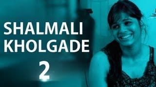 Shalmali Kholgade II On Amit Trivedi & Her First Bollywood Break   The MJ Show