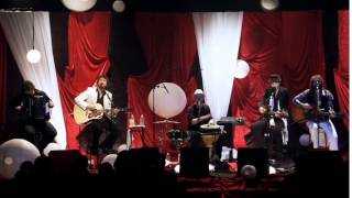 The Trews - Ishmael & Maggie (Live from Glenn Gould Studio)
