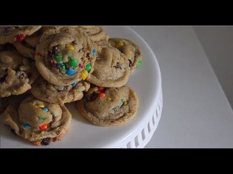 THE PERFECT COOKIE RECIPE | Meg & Lex, co.