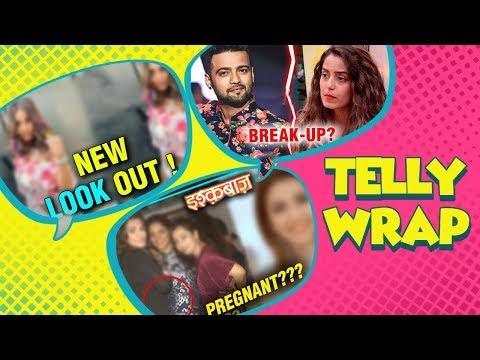 Top 10 Latest Telly News | Hina Khan New Look, Sri