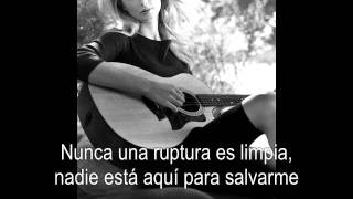 Taylor Swift ft Colbie Caillat - Breathe | Traducida al Español