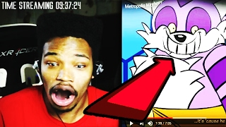 {ETIKA} METROPOLIS MAYHEM REACTION {STREAM HIGHLIGHT}