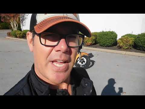 2011 Harley-Davidson Dyna Glide Fat Bob at Bumpus H-D of Murfreesboro