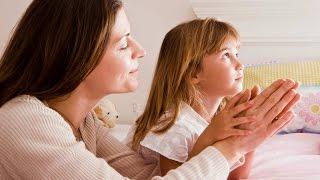 Молитва за детей - МОЛИТВА МАТЕРИ - Молитва матери о своих детях.