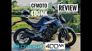 cfmoto 400nk review english - मुफ्त ऑनलाइन