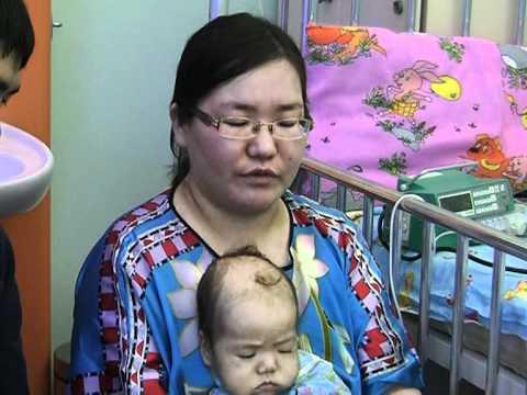 якутского мальчика убивает редчайшая болезнь.m2p