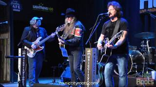 The Doobie Brothers 'Long Train Runnin'