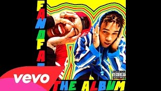 Chris Brown,Tyga - D.G.I.F.U ft. Pusha T