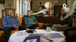 Aprendiendo a envejecer - Adicciones en personas mayores