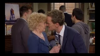 Funniest Moments #2 - How I Met Your Mother