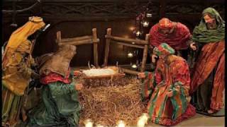 Infant Holy, Infant Lowly - Christmas Carol
