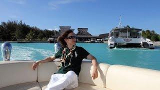 Podcast - Dvakrát Na Bora Bora