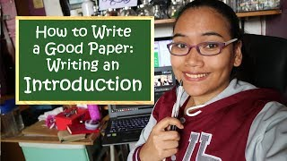 Grade 7 English | How to Write a Good Paper | Team Lyqa