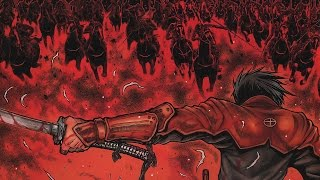 Drifters 「AMV」Out Of Hell