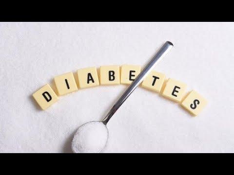 Jai une semaine pour les diabétiques