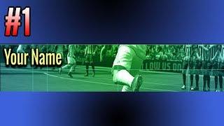 Speed Edit|#1|Fifa Blue