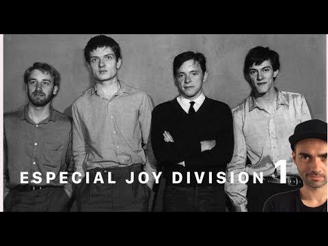 Especial JOY DIVISION: 1. Inicios en la escena post-punk