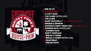 Everlast - Whitey Ford's House Of Pain (Full Album Audio Stream)