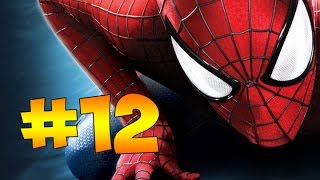 Прохождение ► The Amazing Spier Man 2 ► #12 - Бой с Фиксом. [Rus HD]