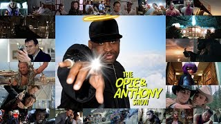 Opie & Anthony - Patrice O'Neal Discussing Movies [EXTENDED]