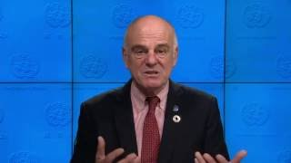 David Nabarro - Special Adviser on 2030 Agenda for Sustainable Development