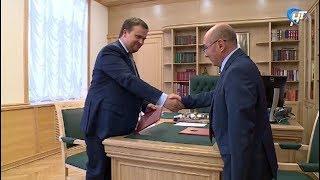 Новгородская область и национальный мединститут онкологии вместе будут бороться с раком