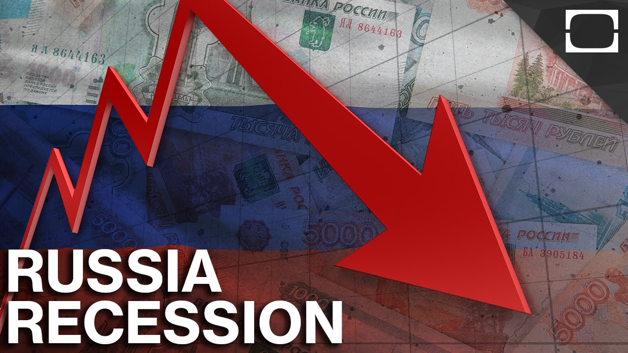 Is Putin Leading Russia Into A Great Depression? thumbnail