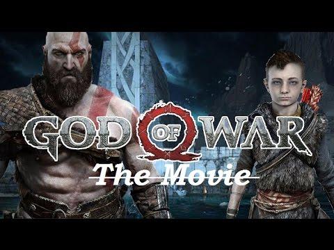 God Of War - The Movie (FULL) (English) [HD]