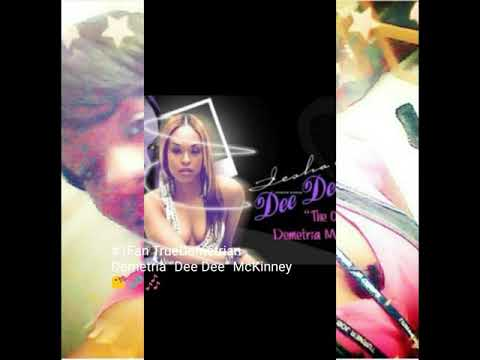 "Demetria ""Dee Dee"" McKinney - Take Away"