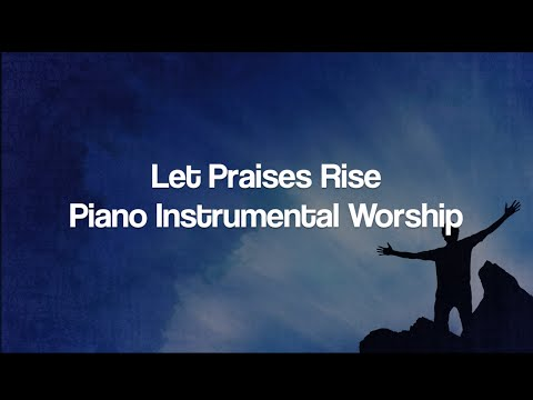 Mp3 Download Let Praises Rise From The Inside — BEE MP3
