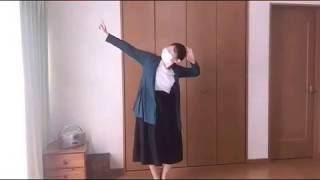 ミイラの飼い方ED踊ってみた