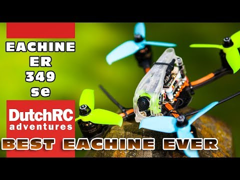 Review / flight report / insight into the RC industry