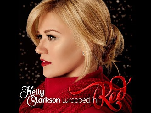 Wrapped In Red (Audio) - Kelly Clarkson Mp3