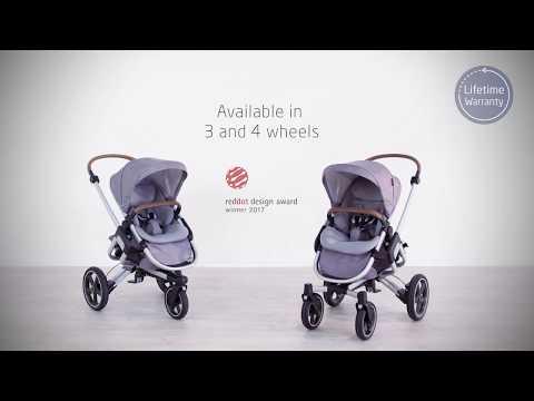 Maxi-Cosi | Nova stroller