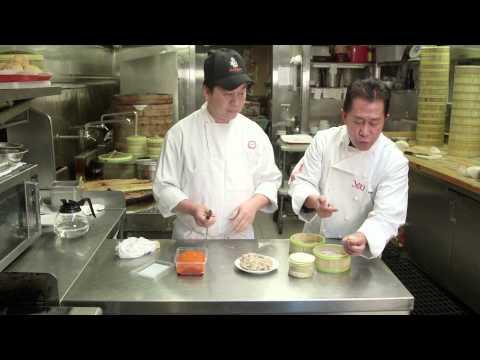 People Cooking Things: How to Make Siu Mai