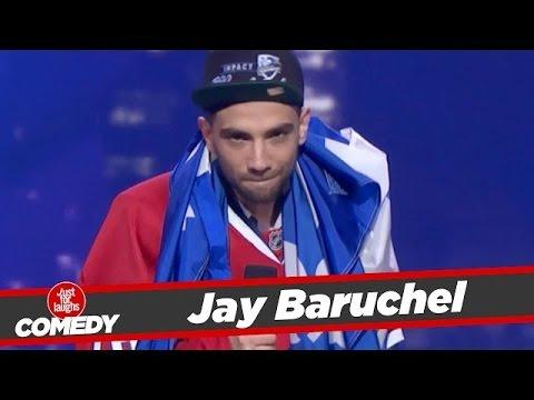 Jay Baruchel Stand Up – 2013