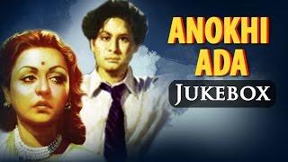 All Songs Of Anokhi Ada (1948) (HD)  - Surendra - Naseem Banu - Prem Adib - Naushad Hits