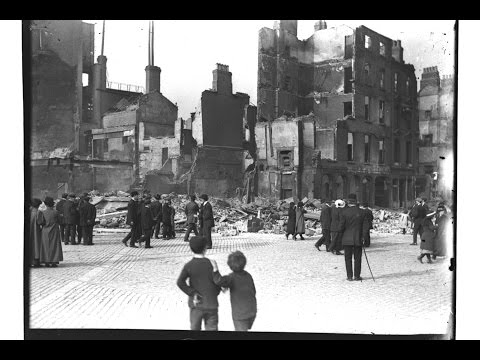 1916 The Irish Rebellion US Trailer